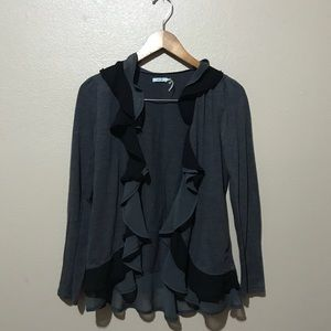 Urban outfitters cardigan sweater size small